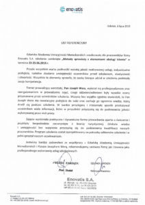 wakacje.pl - standard obsługi Klienta