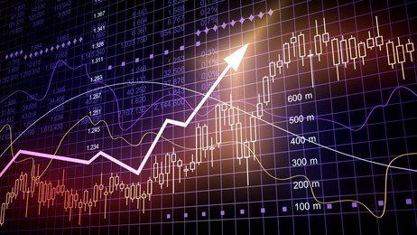 Finance wzrost