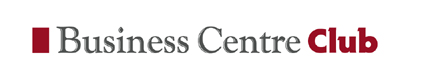 Business Centre Club logo