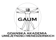 Gaum logo